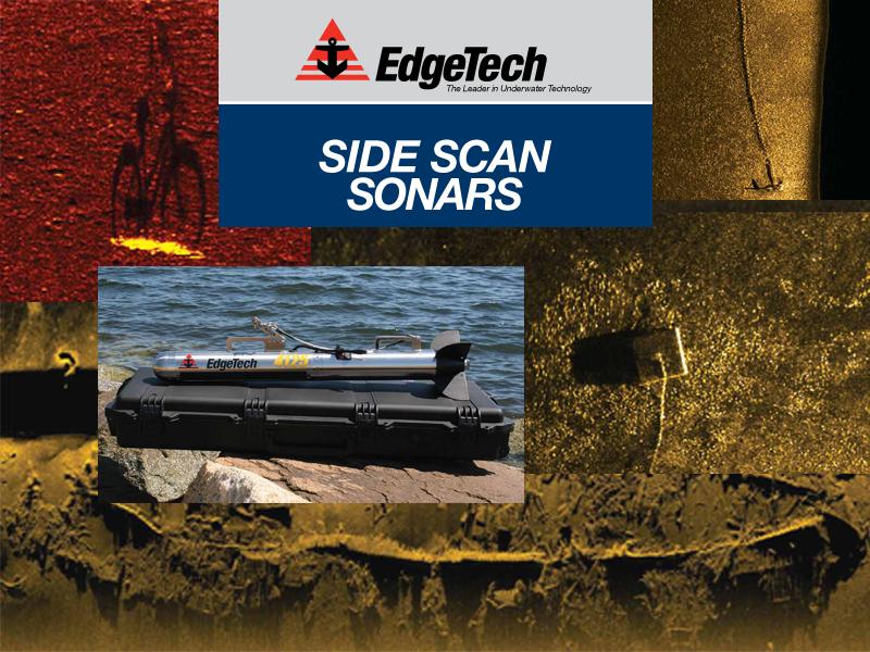 Side Scan Sonars
