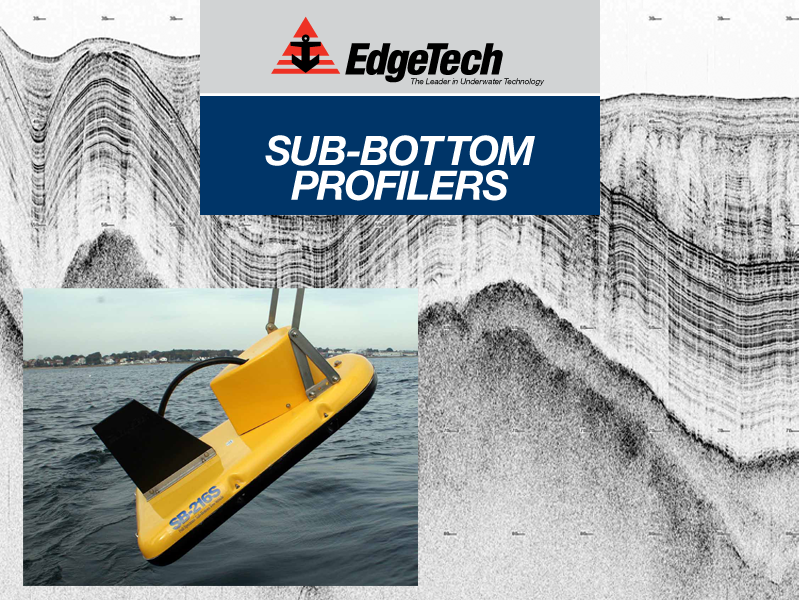 Sub-Bottom Profilers