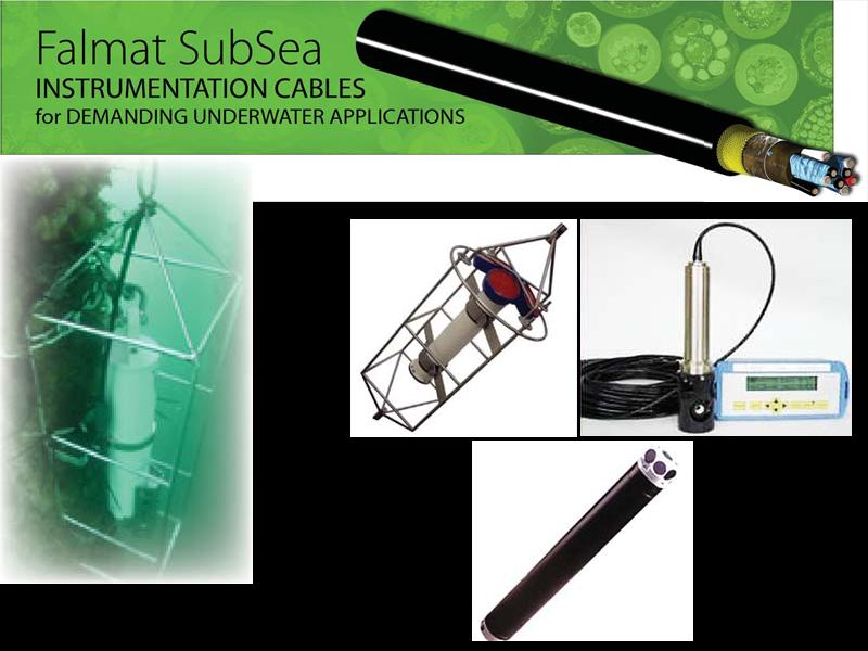 Falmat Subsea Instrumentation Cables
