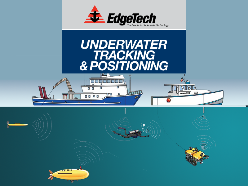 Underwater Tracking & Positioning