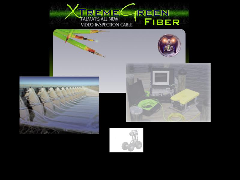"Xtreme Green ""Fiber"""